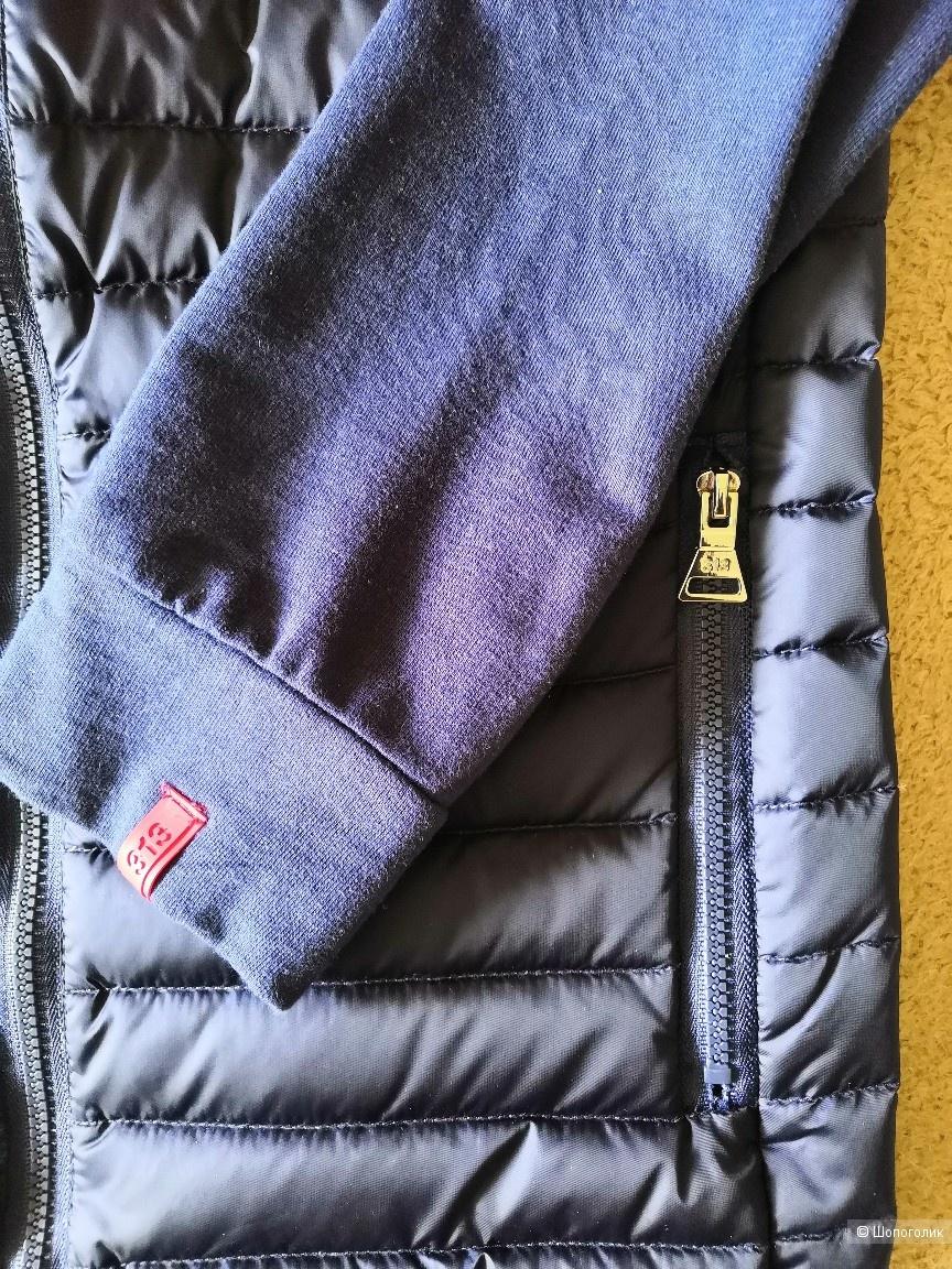 Куртка толстовка 313. Р. S