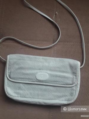 Кожаная сумка Glomesh