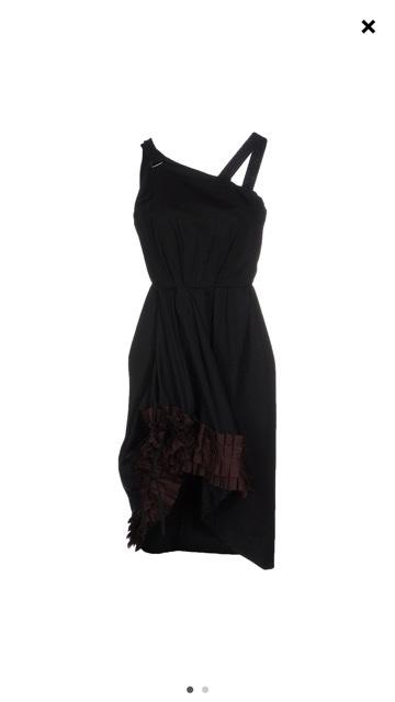 Платье dondup 44ит (44-46 ru)