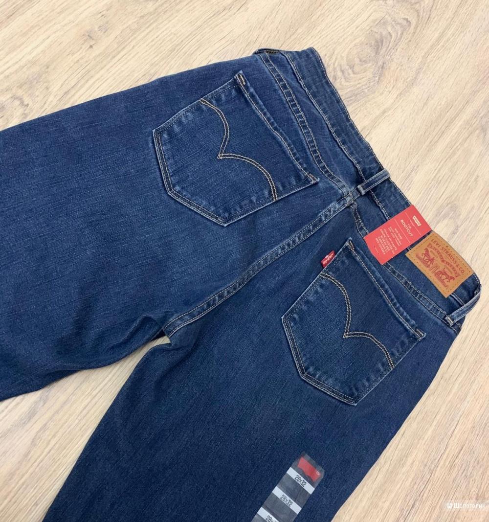 Levi's джинсы 28