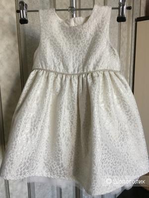 Платье H&M 1-1,5 года