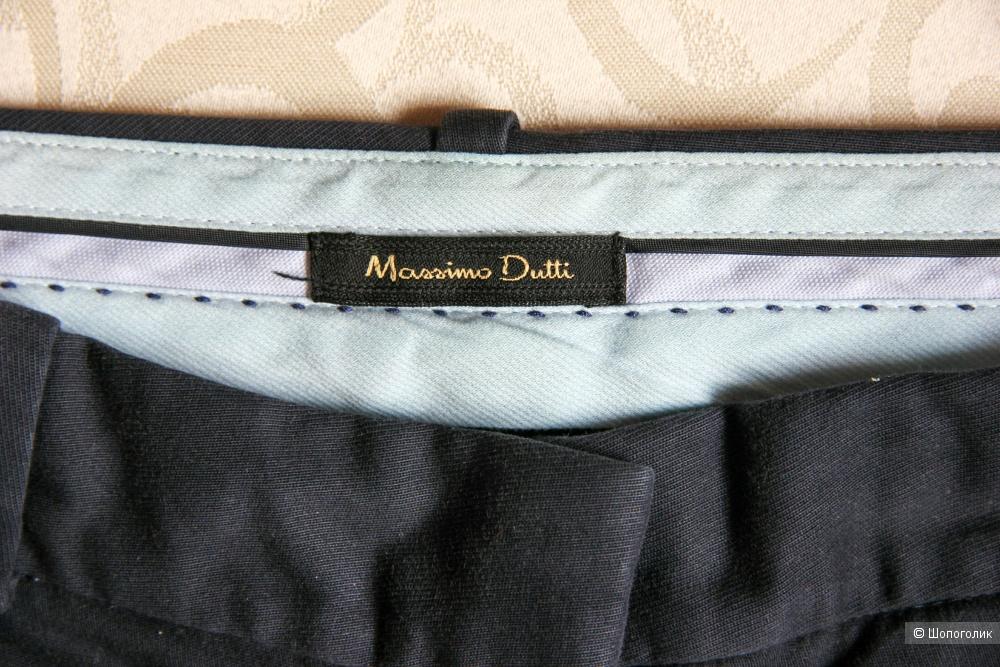 Брюки Massimo Dutti размер 40