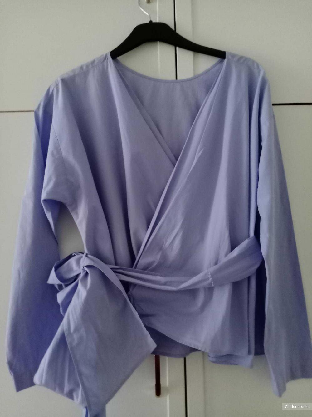 Блуза Юникло, 46-48