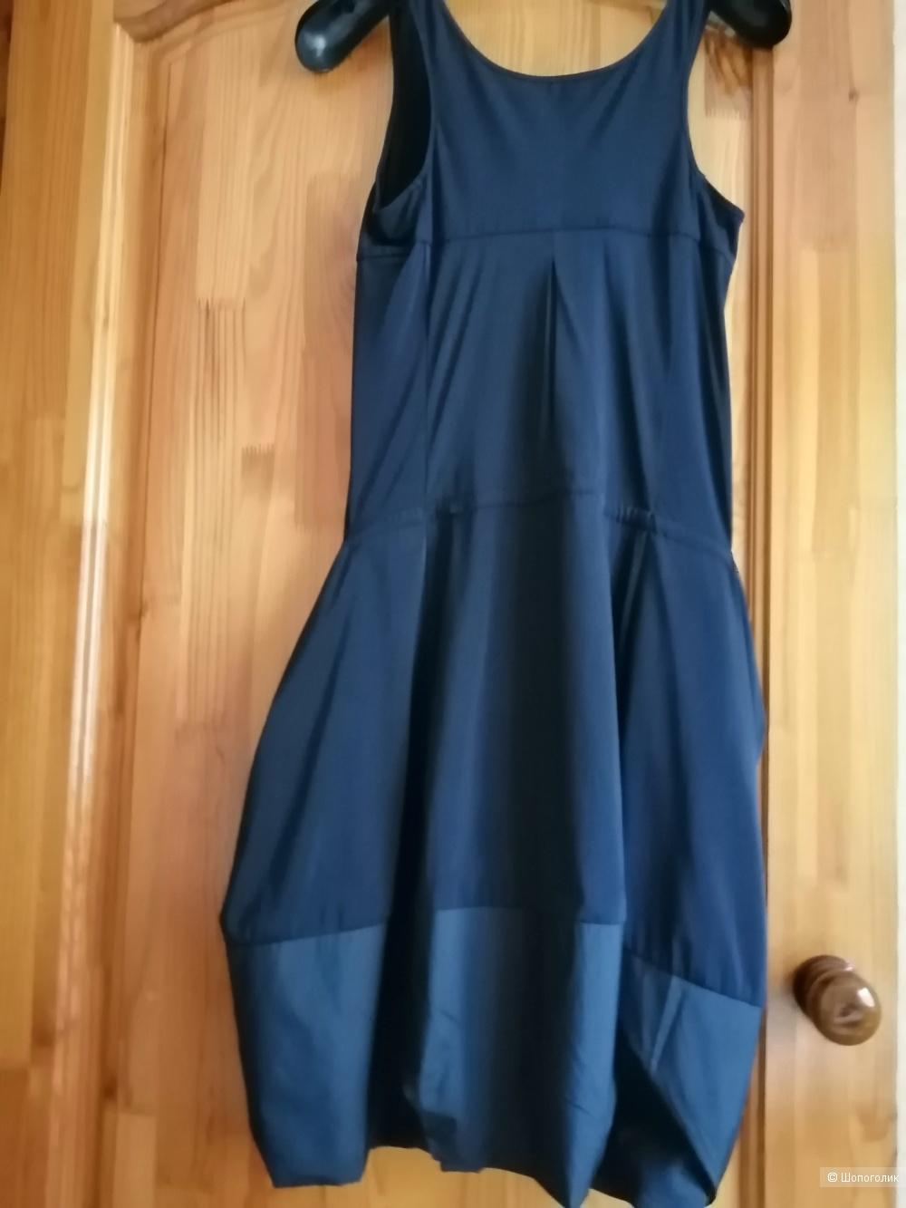 Платье сарафан MARITHE+ FRANCGOIS GIRBAUD размер 46
