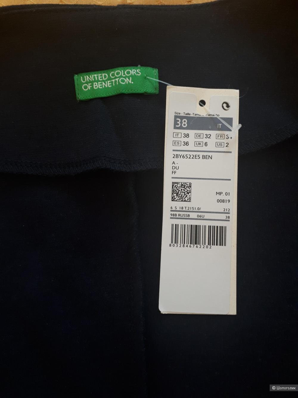 Жакет Benetton, размер 38