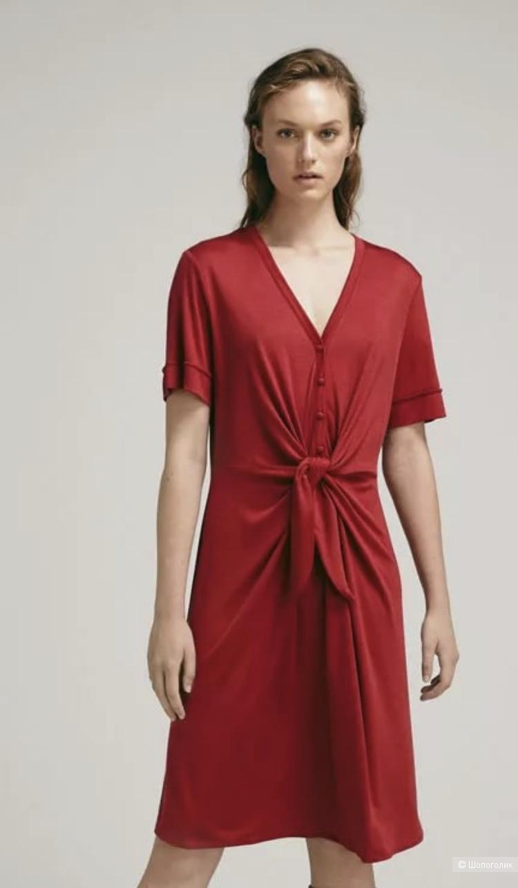 Платье Massimo Dutti, размер XS
