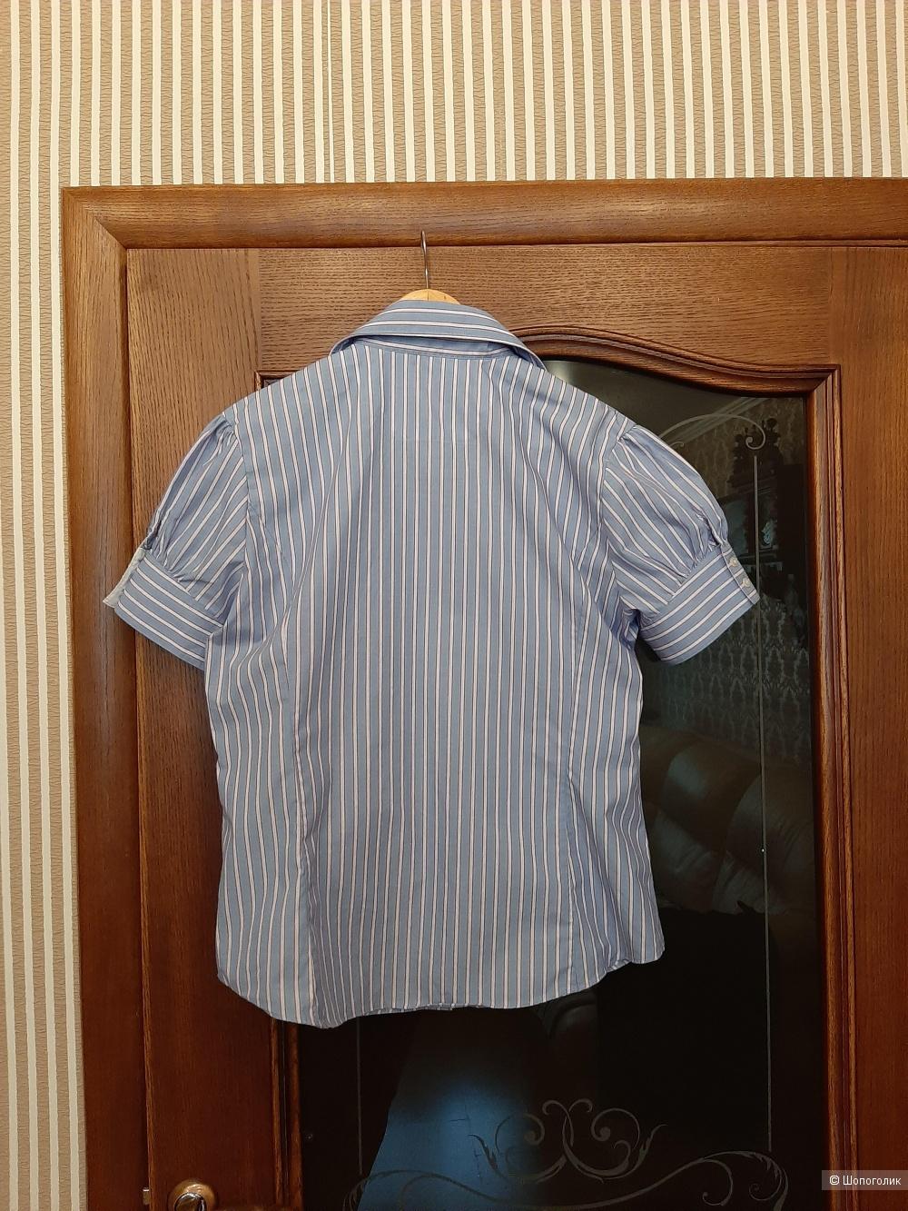 Рубашка Brook Taverner р.48