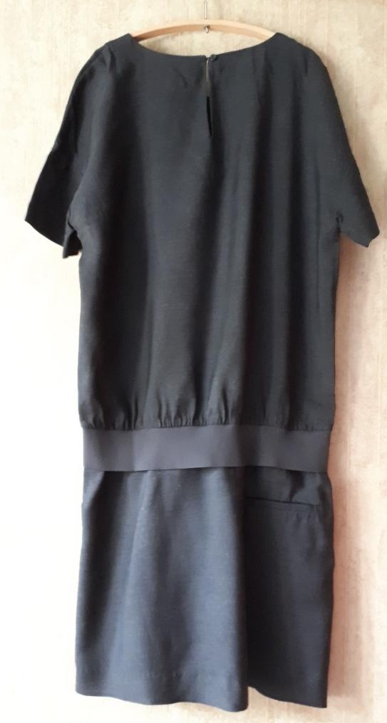 Платье lacoste, 36