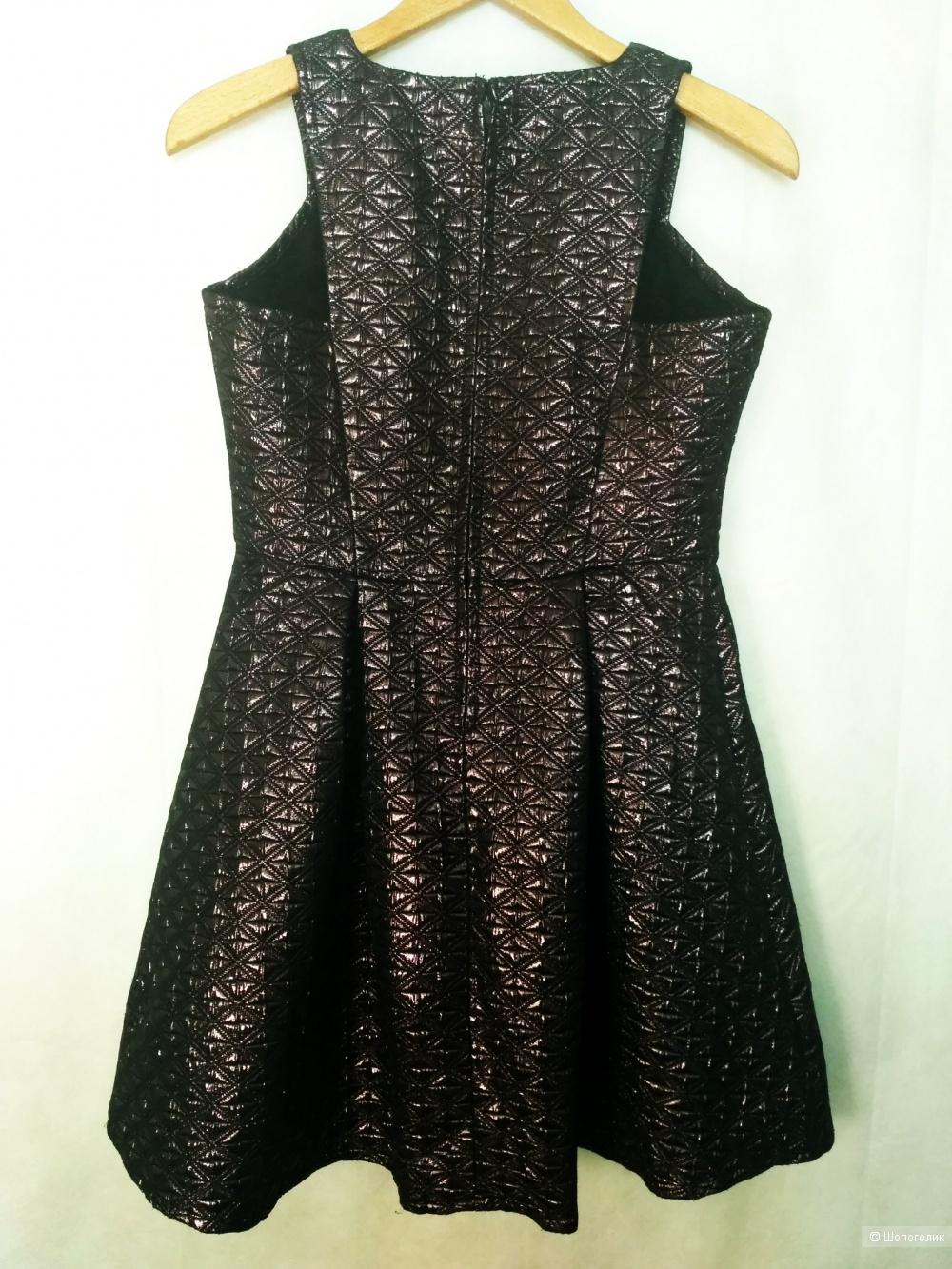 Платье Qed London размер 10 S
