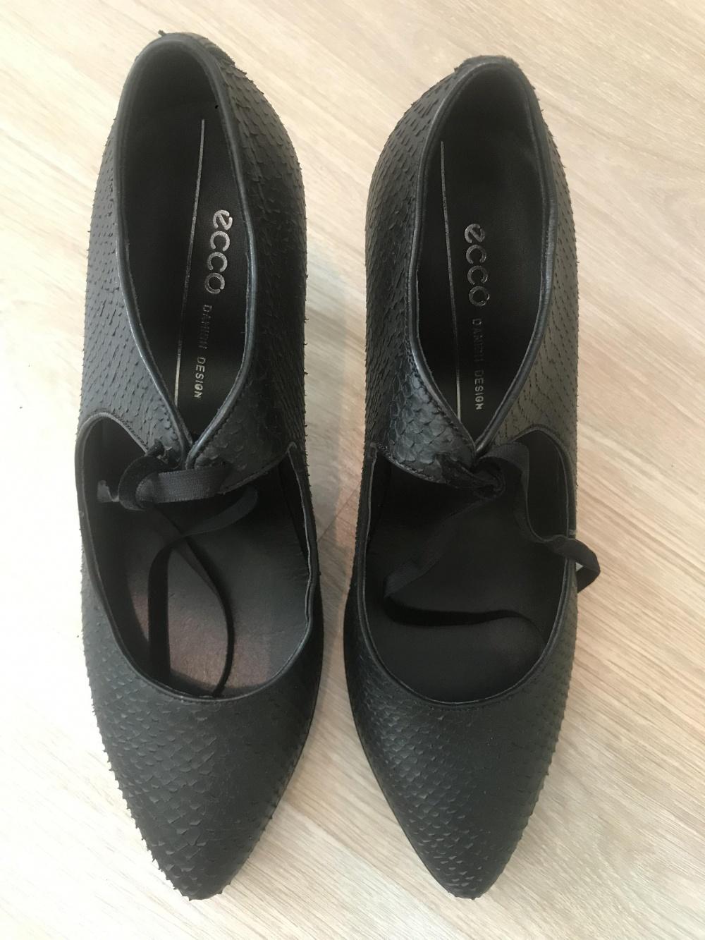 Туфли Ecco, размер 39