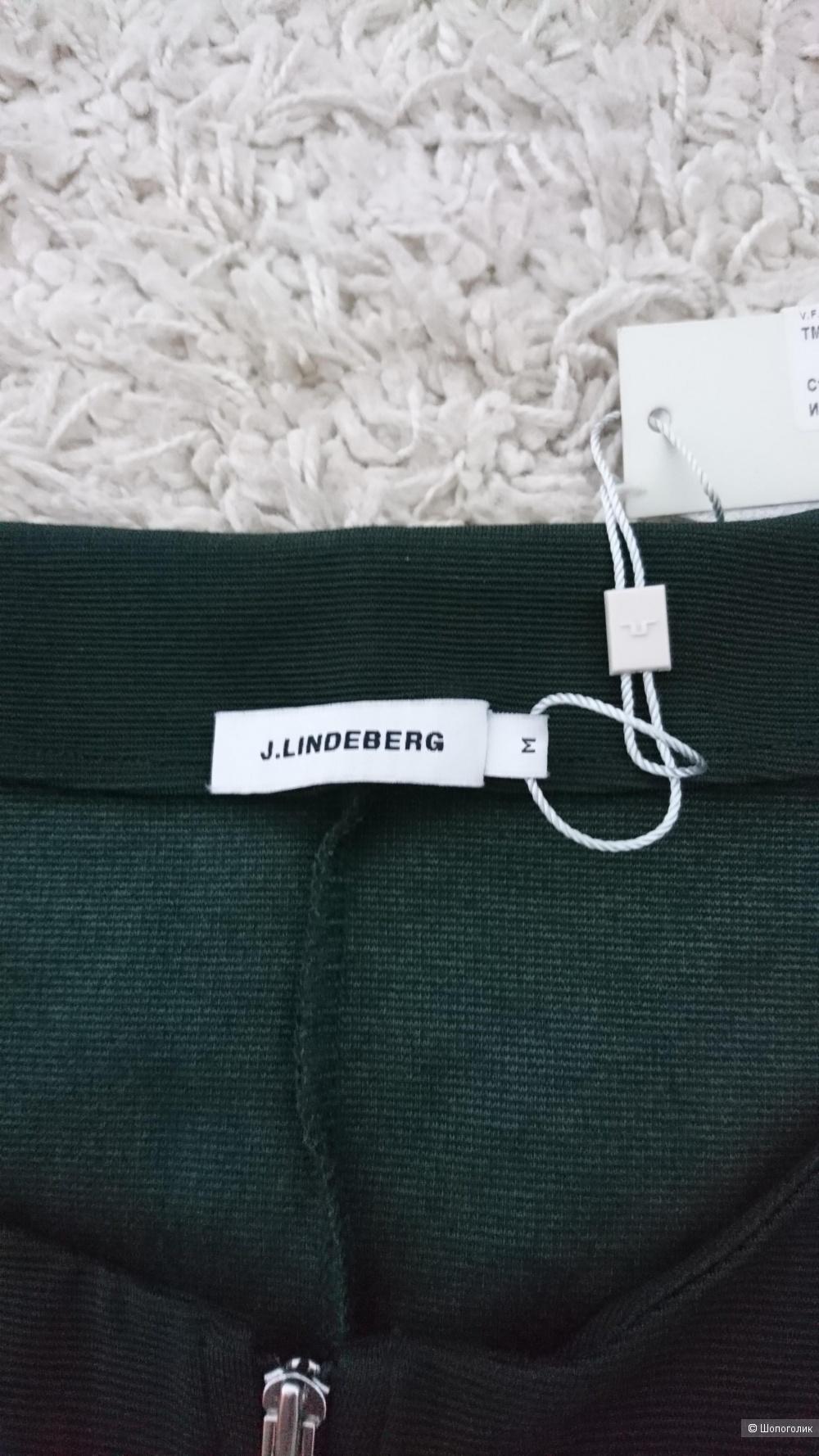 Блузка-пиджак J.Lindeberg р. М(44-46)