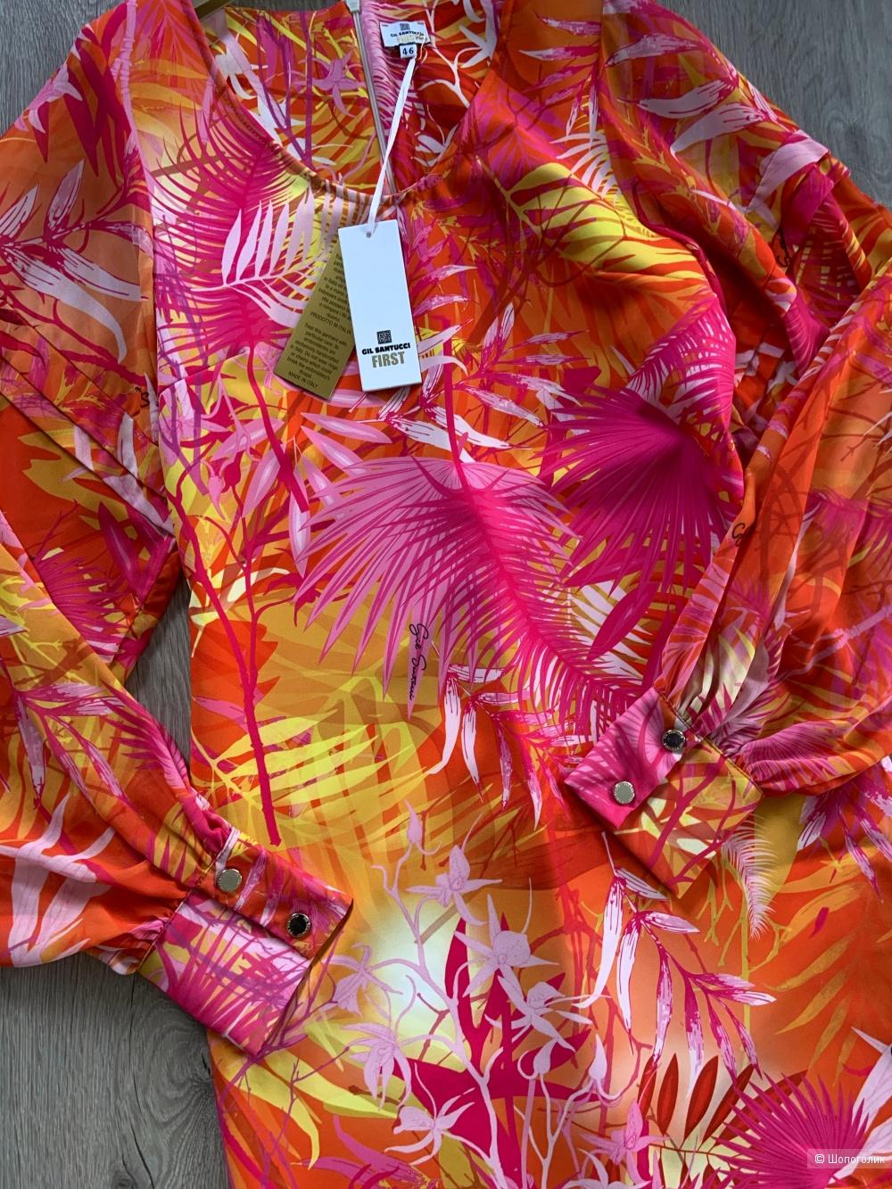 Платье Gil Santucci, размер 44-46
