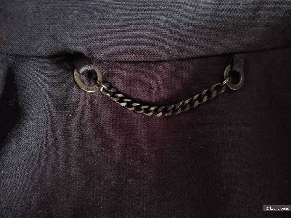 Пальто/бушлат Jigsaw. Размер: EU 38, UK 10 (на 42-44).