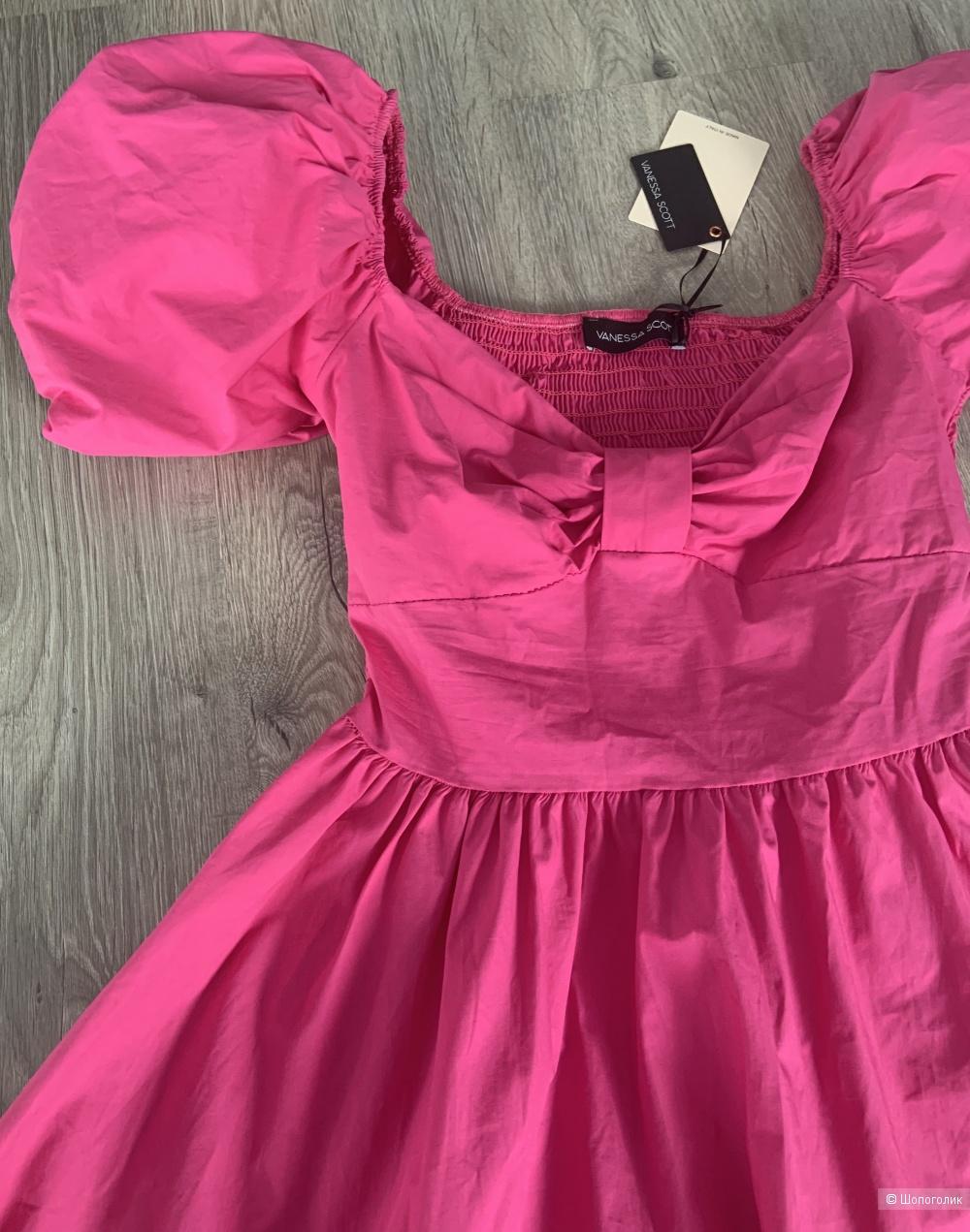Платье Vanessa Scott, размер unica (40-42)