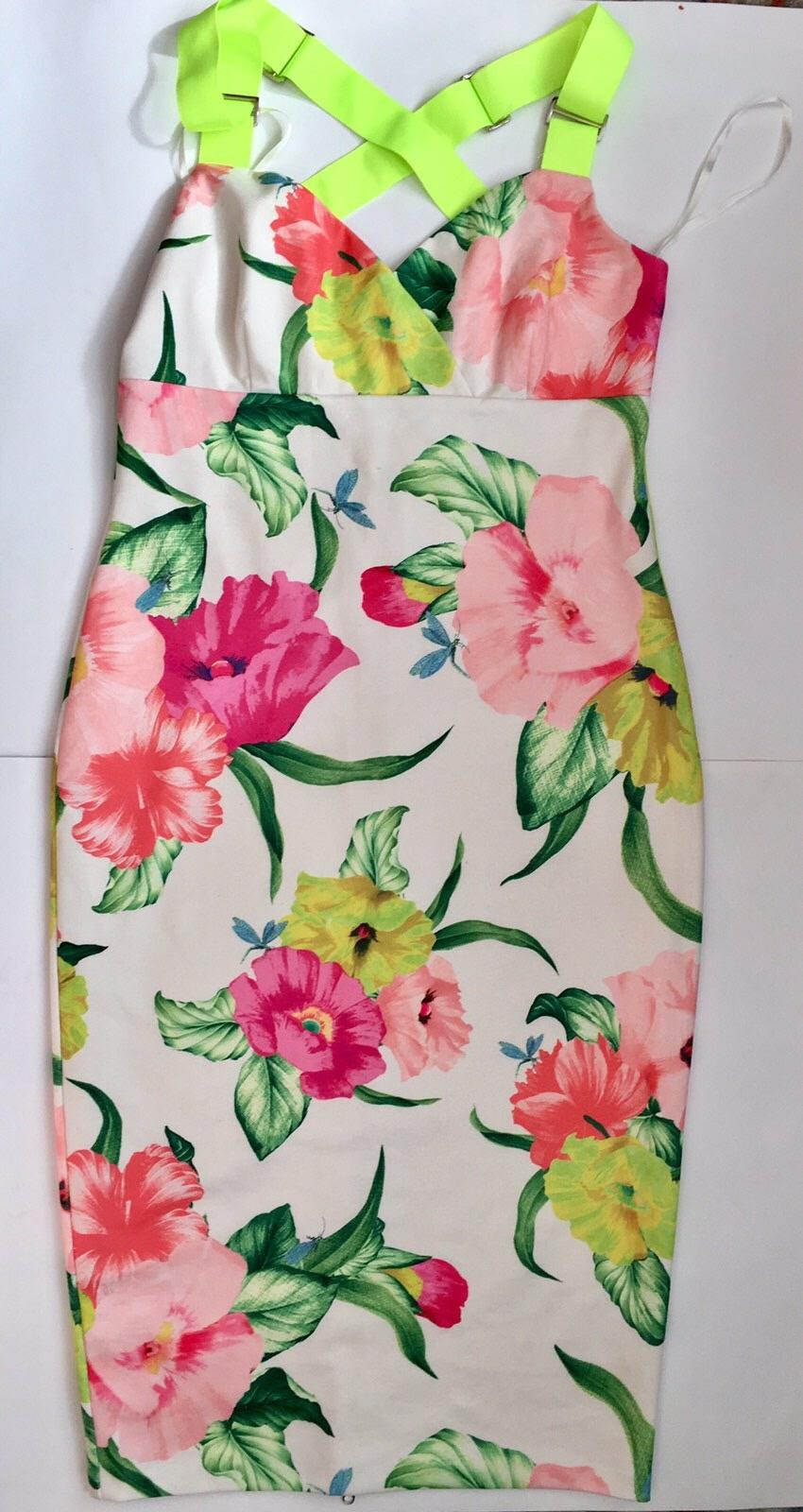 Платье Teb Baker, размер 5