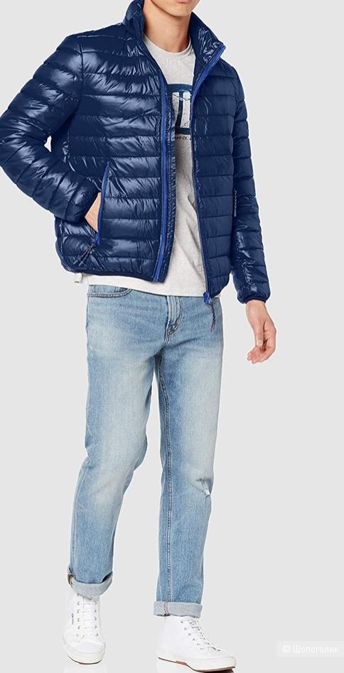 Pepe Jeans пуховик s