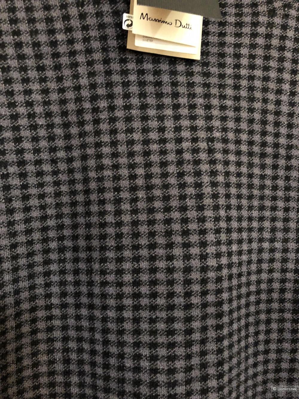 Костюм Massimo Dutti размер S-M
