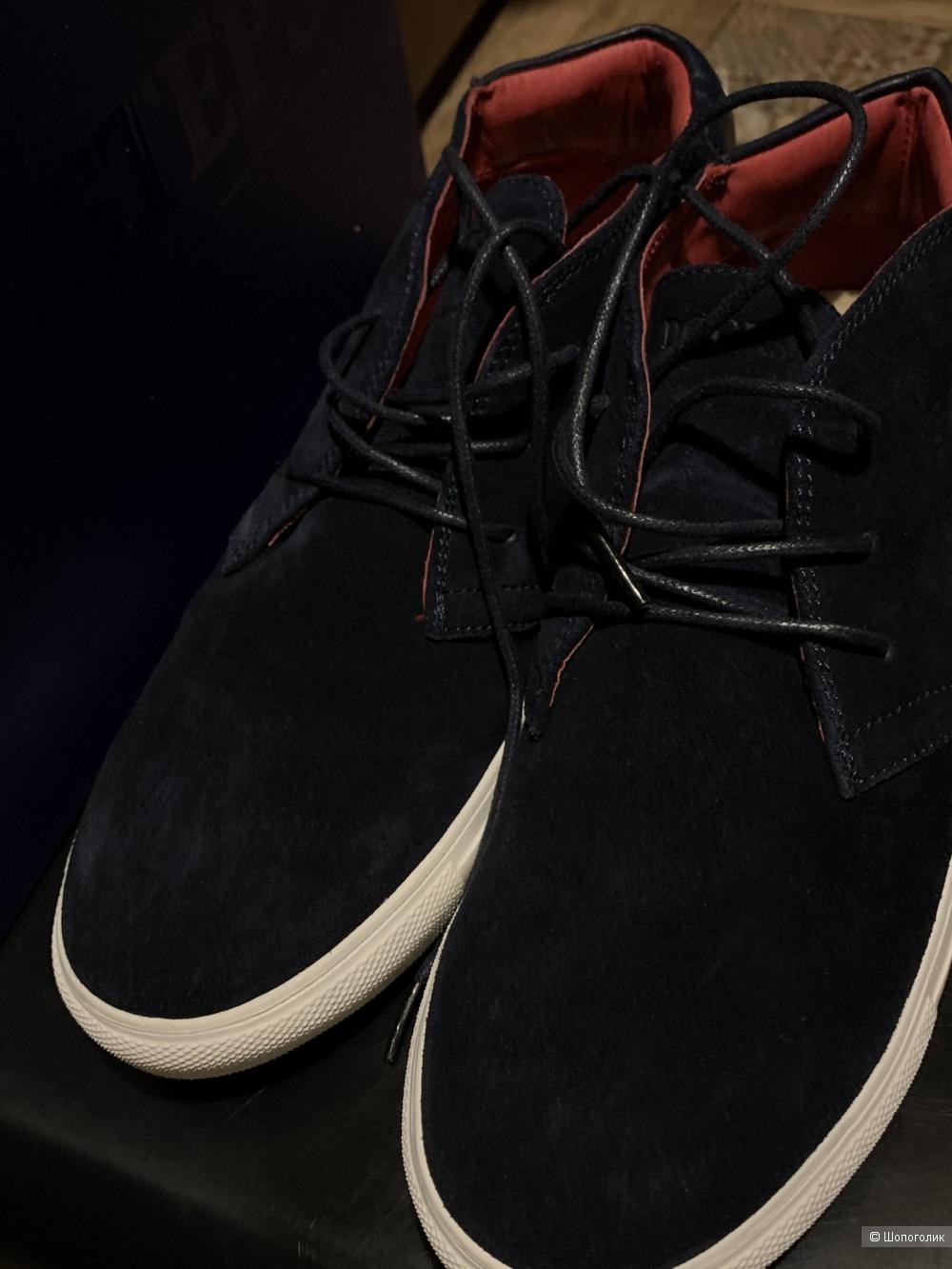 Docksteps мужские ботинки 41 27,5см