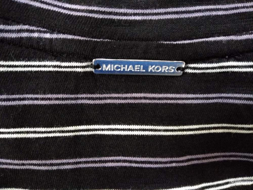 Лонгслив (топ) Michael Kors. Размер: М (на 44-46).