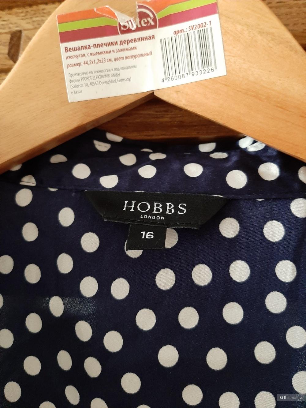 Блузка Hobbs р.46-48