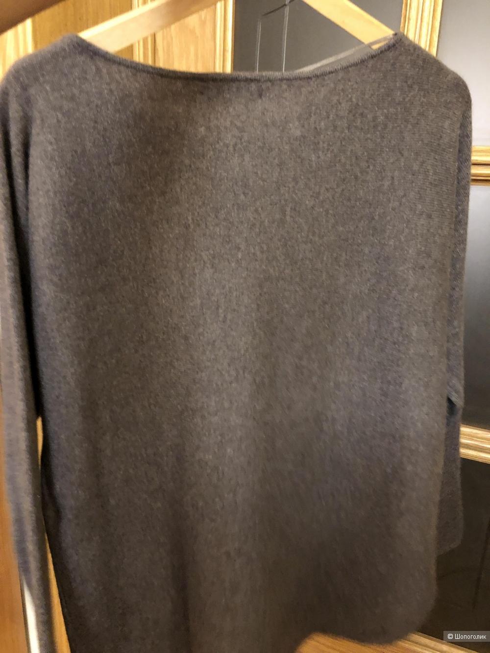 Кашемировый свитер Charter Club размер М
