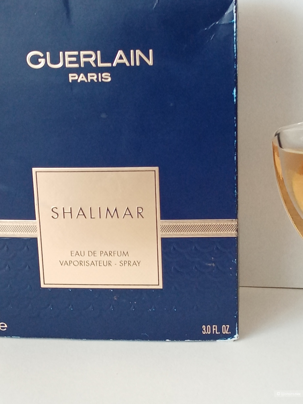 Eau de Shalimar Guerlain ,  Guerlain , 70/90 мл