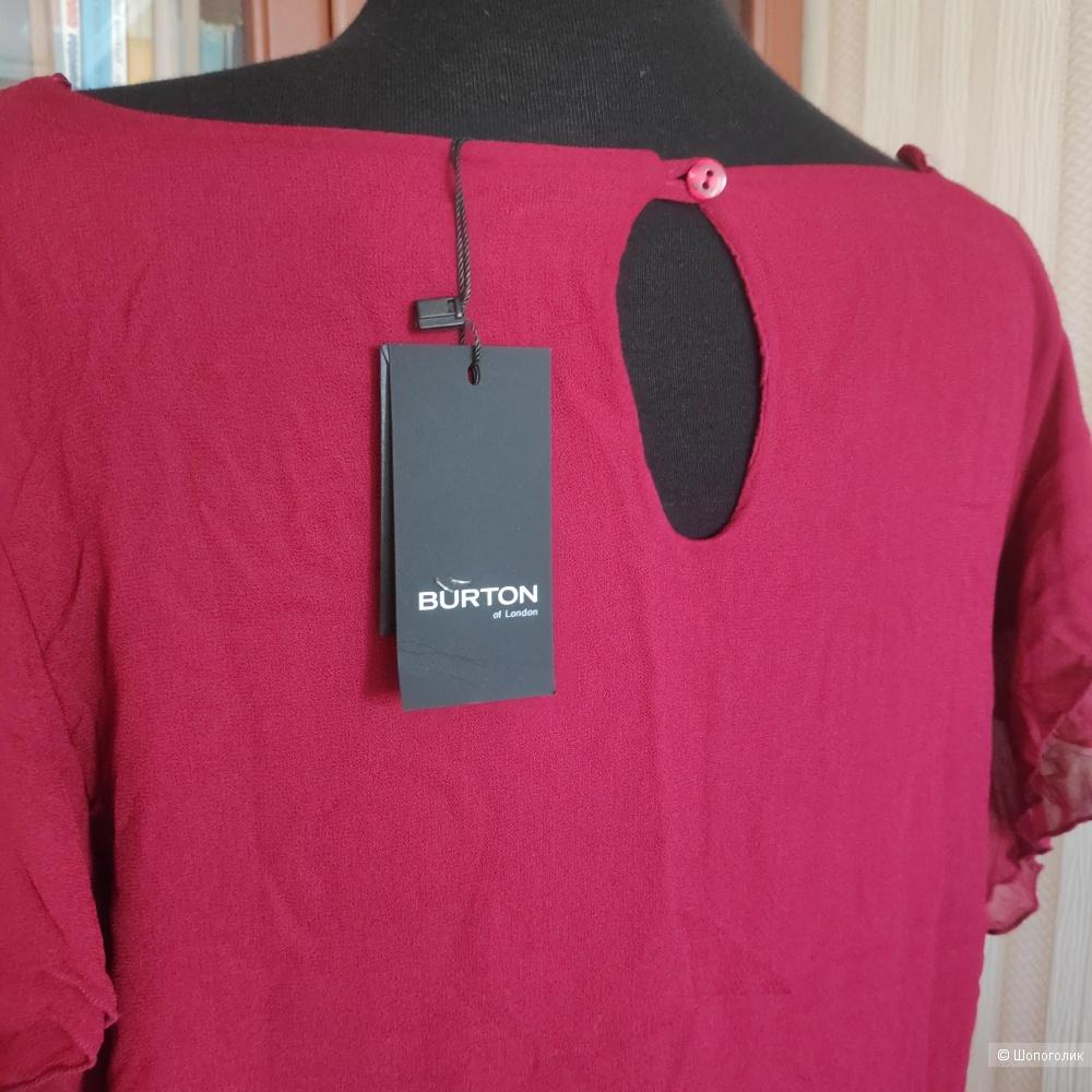 Блузка Burton M-L
