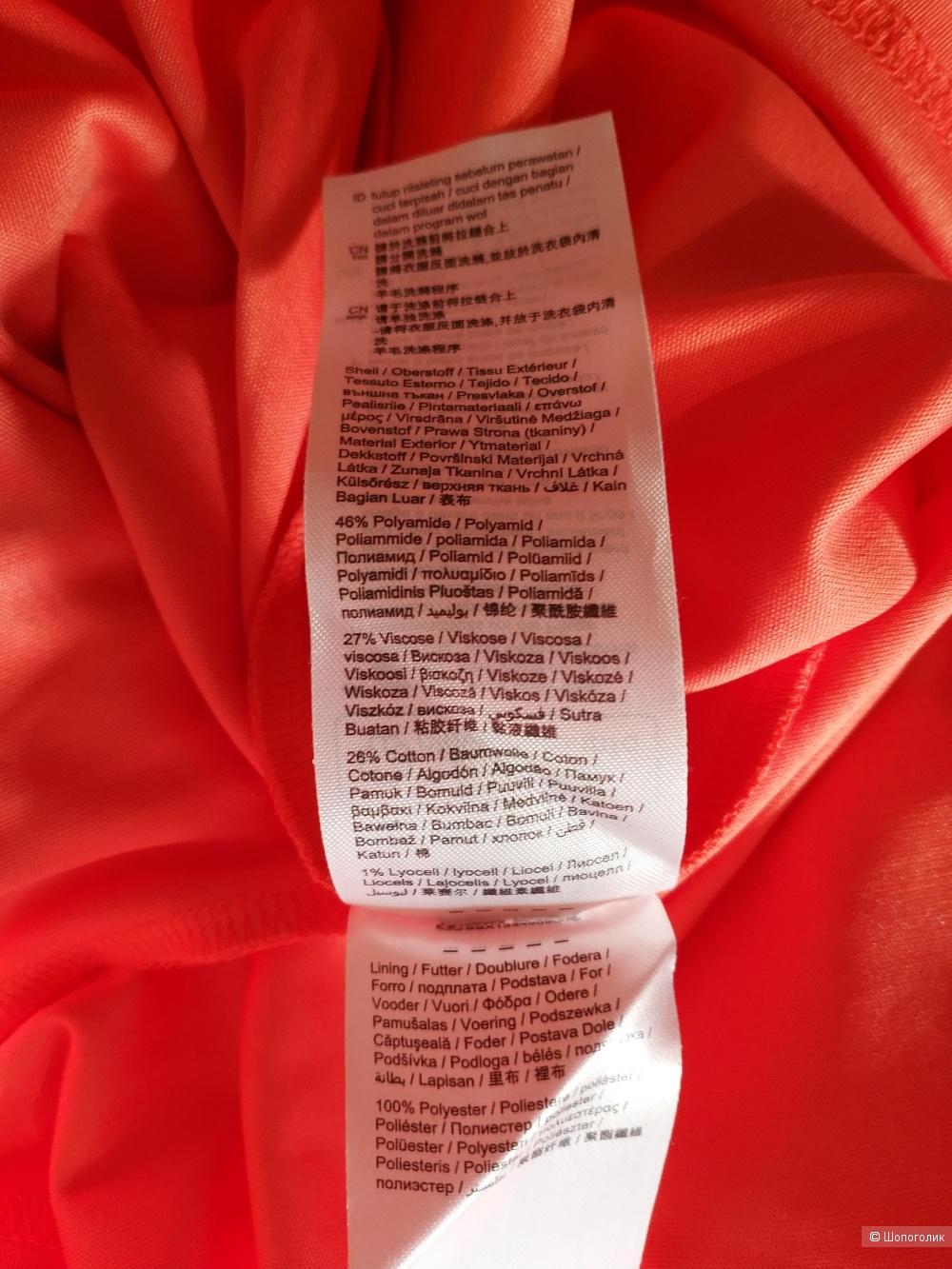 Платье Esprit размер 40 на наш 46-48