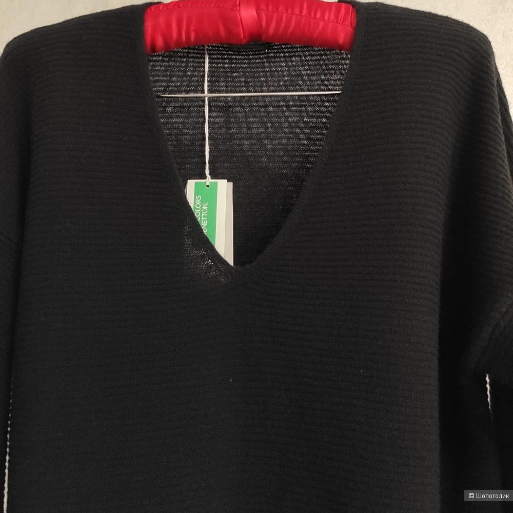 Джемпер Benetton, маркировка М