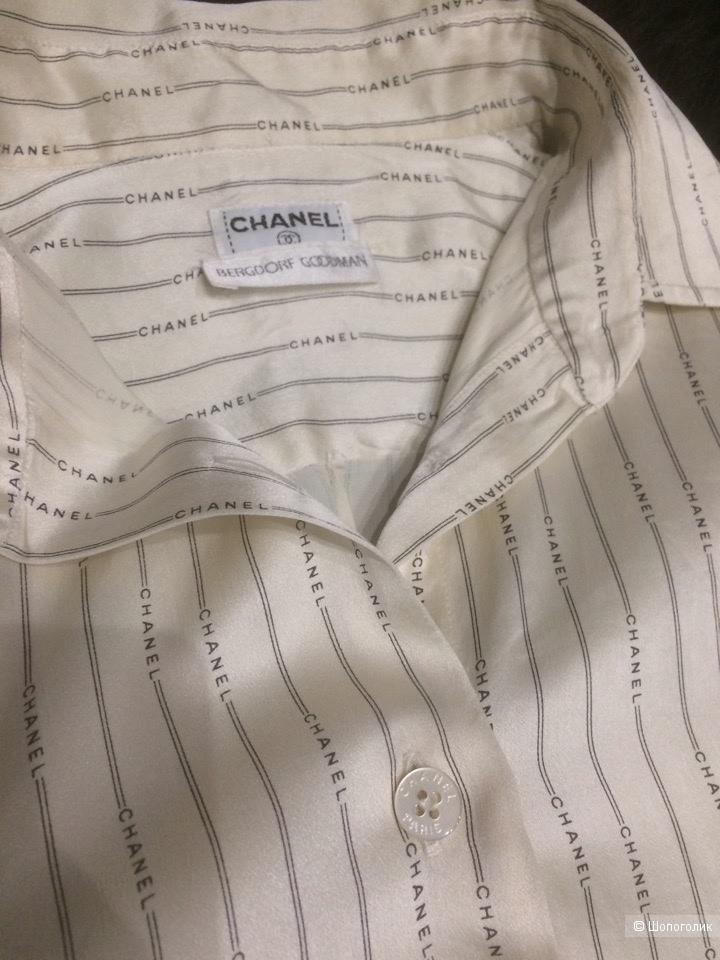 Блуза chanel s-m