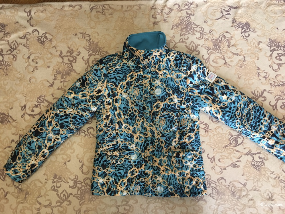 Куртка Stefania Pinyagina р.146