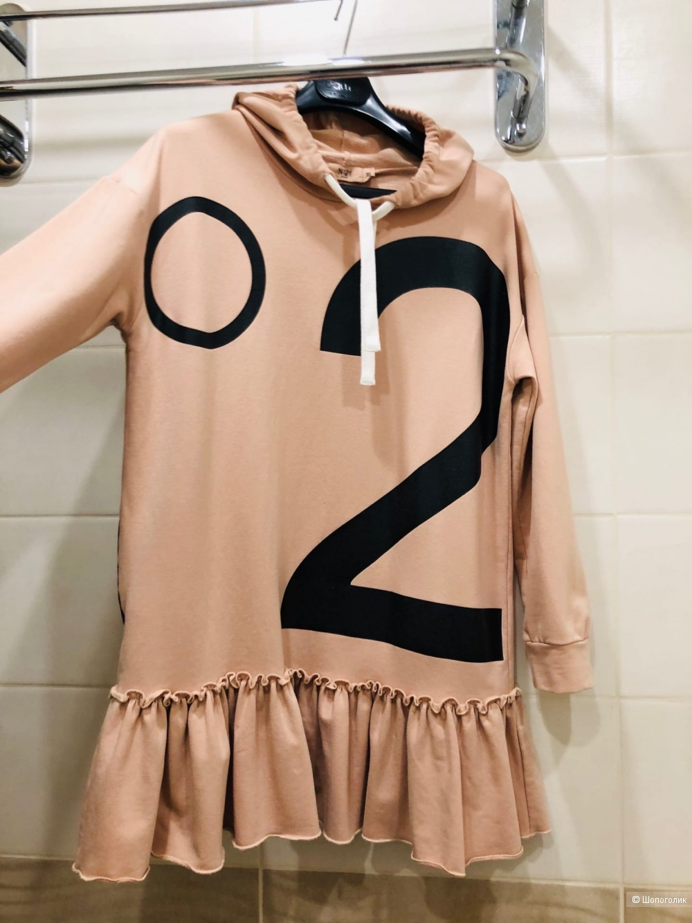 Платье  N° 21 .Рост 134-150.