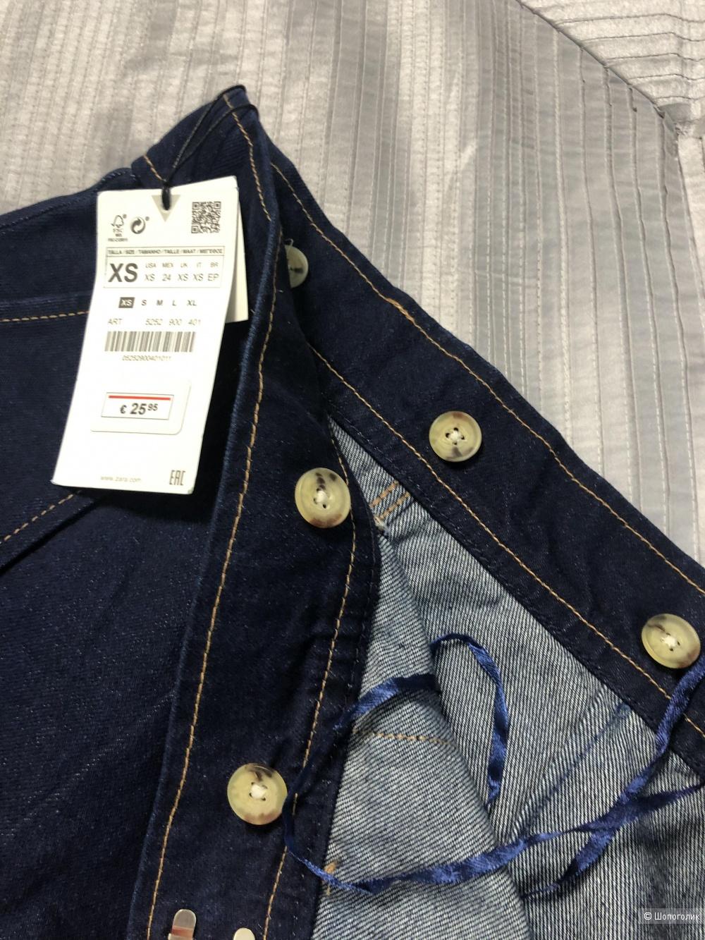 Юбка-сарафан Zara размер XS