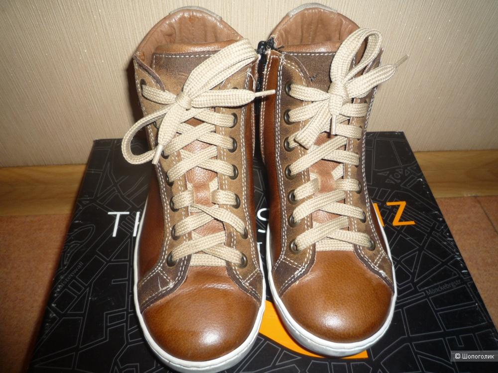 Ботинки демисезонные Thomas Munz 32 размер