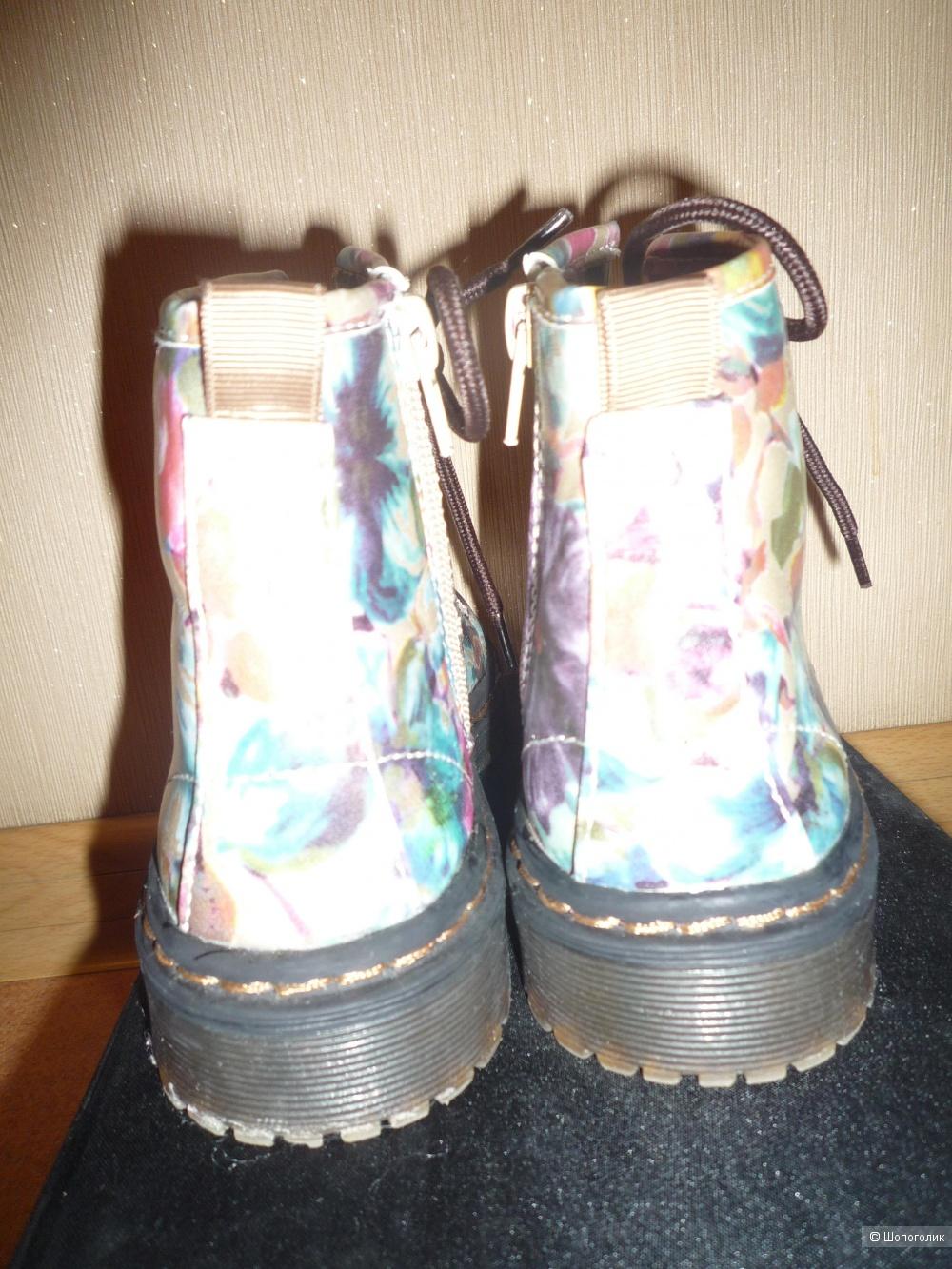 Ботинки демисезонные MARYPAZ 32 размер