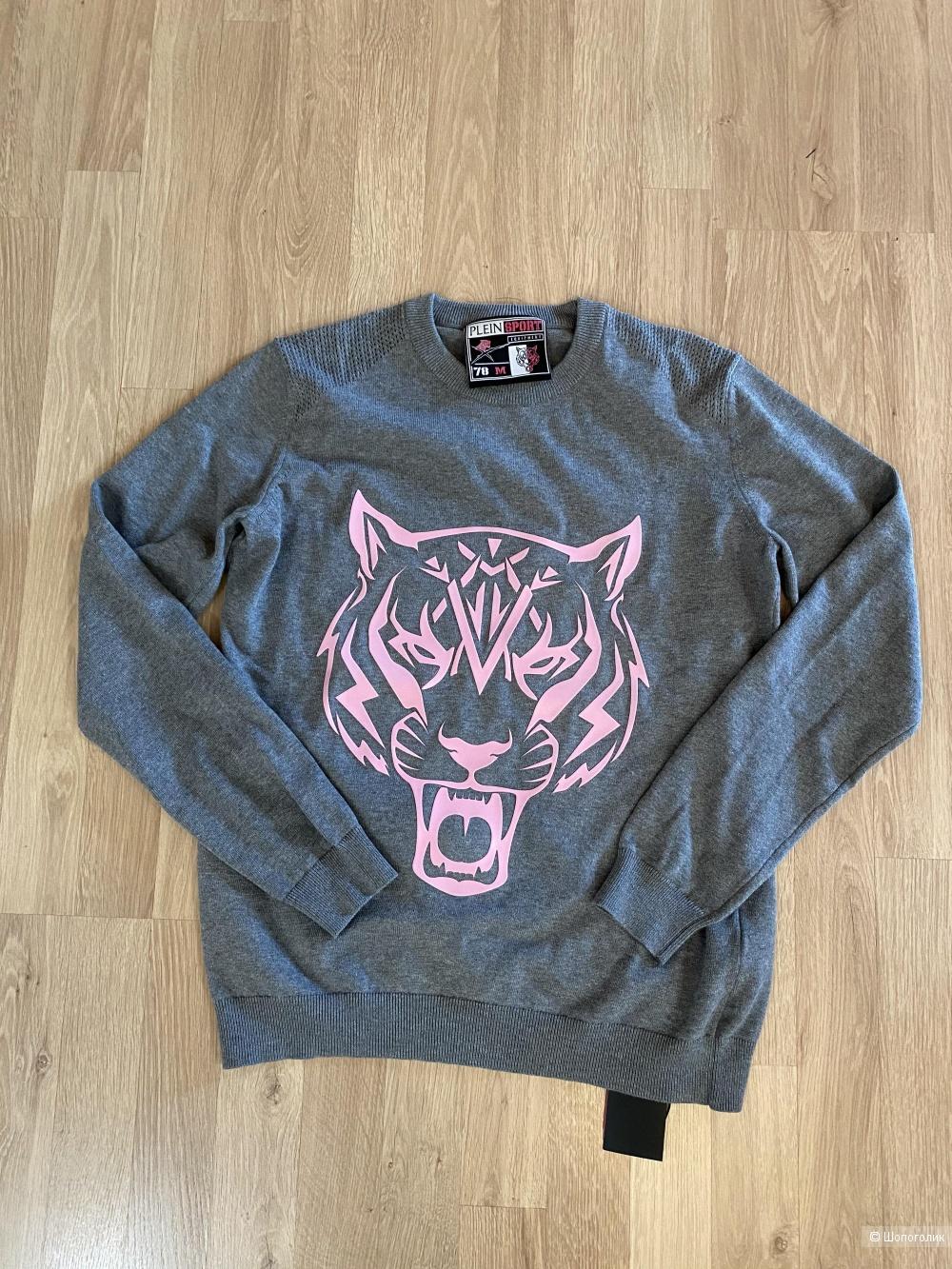 Пуловер Plein Sport, M