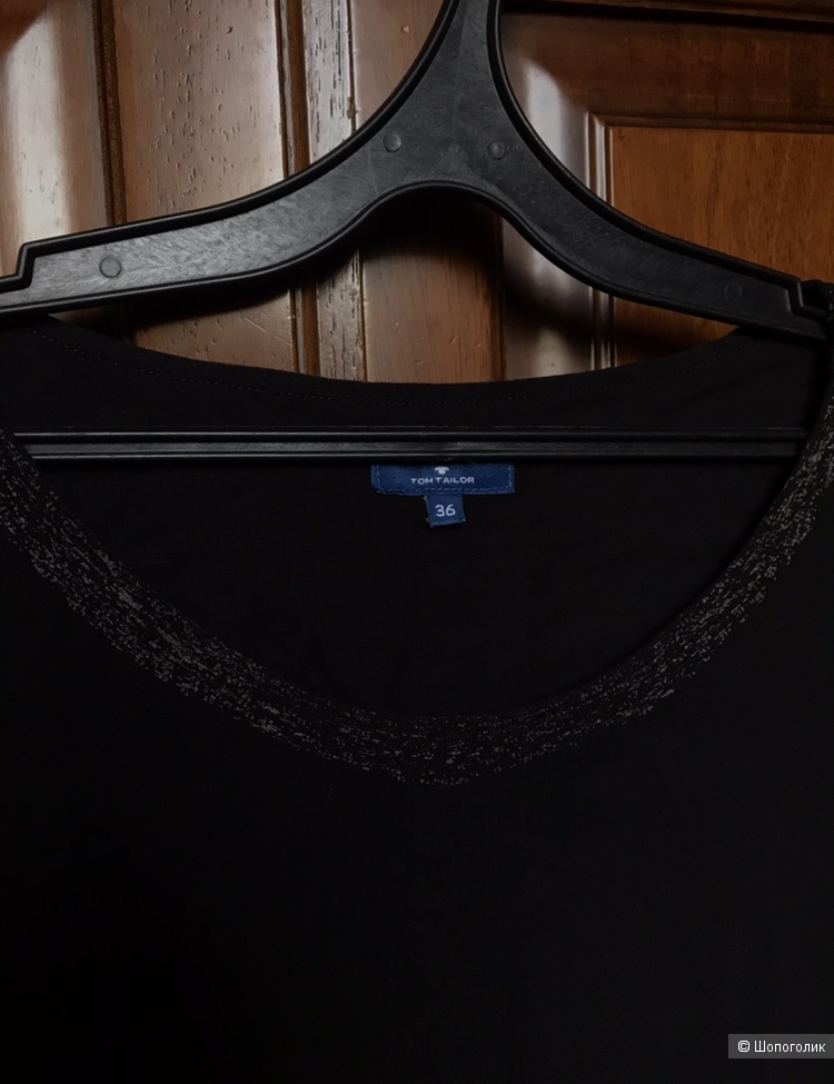 Блузка TOM TAILOR, 46 размер