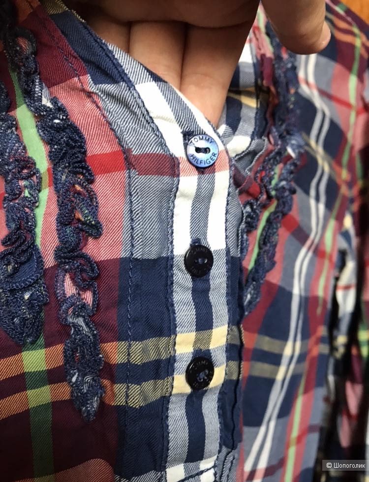 Блузка Tommy Hilfiger, 46 размер