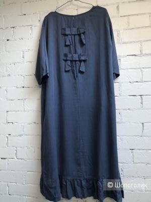Платье с бантами STELLA MILANI, 44-50