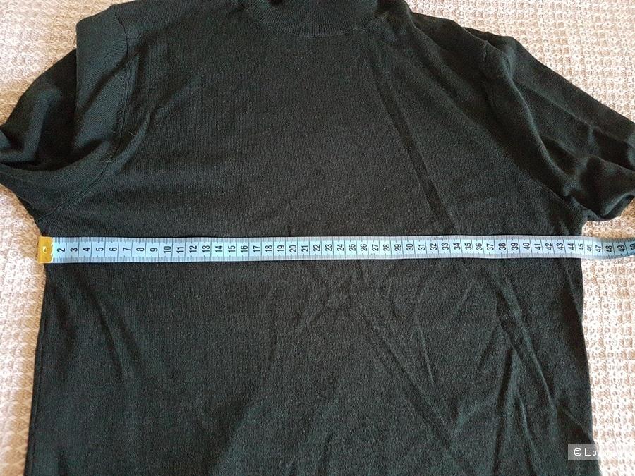 Водолазка Massimo Dutti M-L, на размер 44-46-48