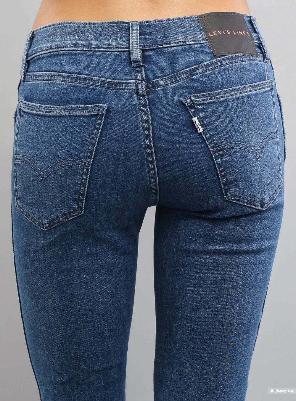 Levi's джинсы 44