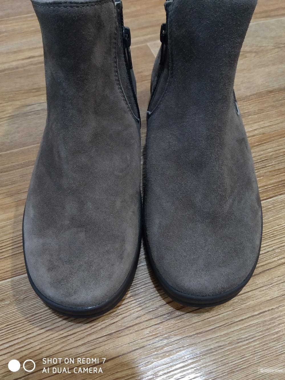 Ботинки  Semler размер  36