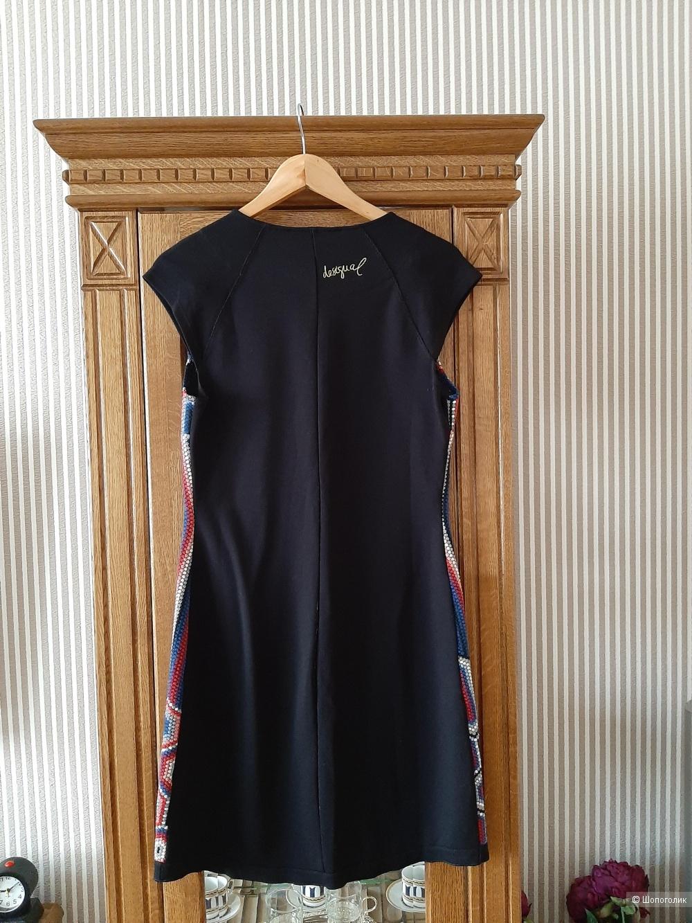 Платье Desigual р.44