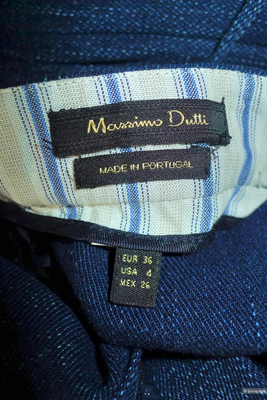 Брюки джоггеры Massimo Dutti  размер 36