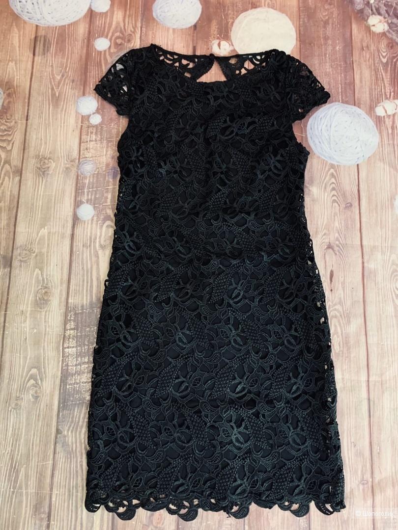 Кружевное платье Alice+Olivia М