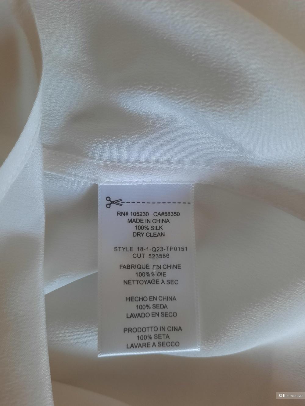 Блуза EQUIPMENT размер M, L