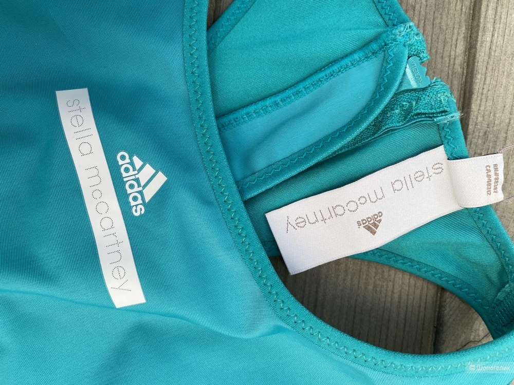 Слитный купальник Adidas Stella McCartney, pp 36 S