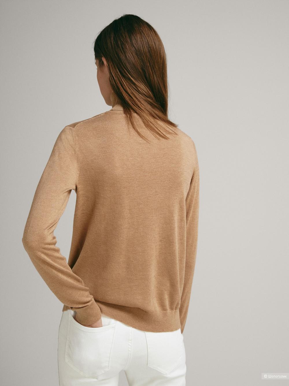 Пуловер от Massimo Dutti в размере L