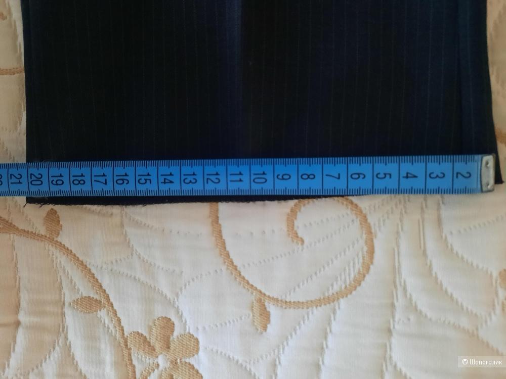 Костюм мужской LEBOLE , размер 48 (46 IT ).