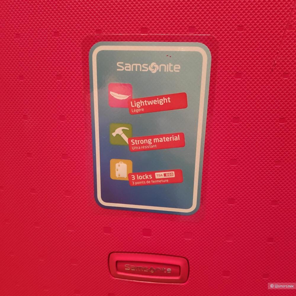Чемодан Samsonite S'Cure L